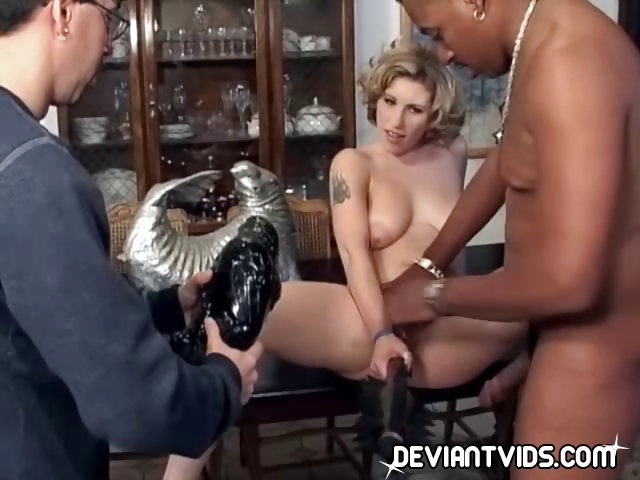 Porno Video of Impossible Insertions Vol. 2