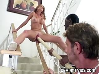 Porn Tube of Babe Has Memorable Insertions