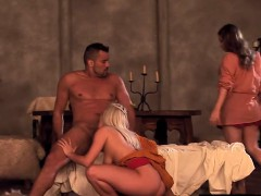 Секс поле массажа