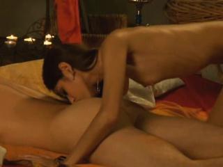 Порно с кончей внутрь крупный план