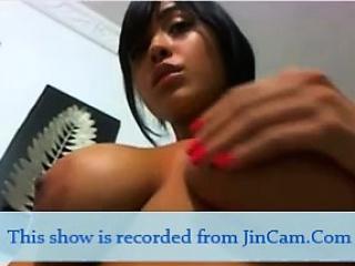 Latin chick with Naturaltit sex ass live webcam