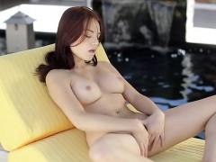 Японские девушка мастурбация