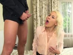развратные интим блондинки и негры видео
