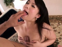 Japanese babe an shinohara receives a facial | Pornstar Video Updates