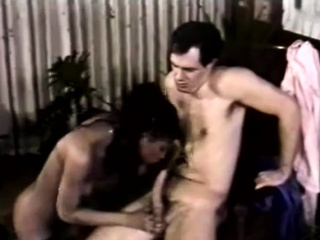 Real Vintage Classic Porn