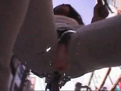 Порно видео русских мамочек кастинг