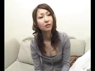 Porn Tube of Japanese Girl Gets Blindfolded And Then Sucks And Gets Fucked