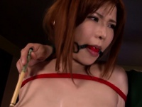 Busty av girl anri okita in bondage groupsex | Pornstar Video Updates
