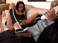 Конча в пизде порно смотреть онлайн