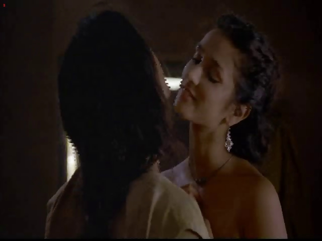 Porno Video of Indira Varma - Kama Sutra: A Tale Of Love