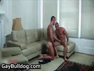 Very extreme gay anus fucking and cock part1