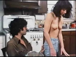 Porno Video of Vintage Winter Heat