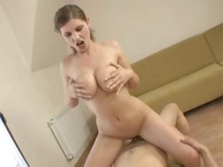 Porno Video of Czech Girl