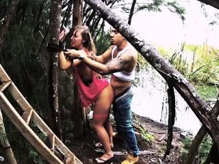 Порно молодых свингеров обмен партнерами