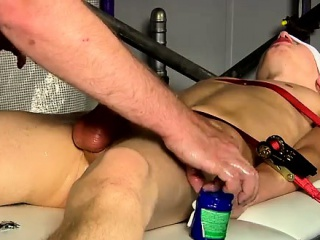 Amazing twinks One Cumshot Is Not Enough