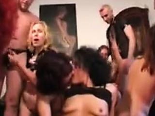 Порно про фемдом