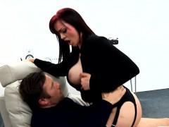 Видео секс с длинным членом