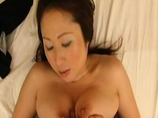 Eiko Kawai - JAV Mature Titty Fucked