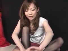 Порно со знаменитой шведкой