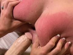 Дикое порно с круглой попкой