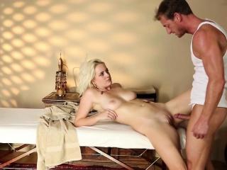 Порно з страбоном
