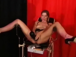 Российская женская мастурбация