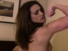 Порно жопы женское доминирование