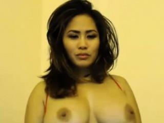 Booty asian xxx celebrity Jessica masturbates