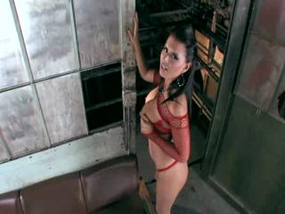 Eva Angelina Anal Surprise