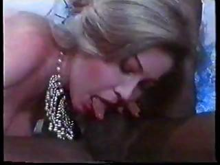 Vintage porn with all these porn stars sucking and fucking
