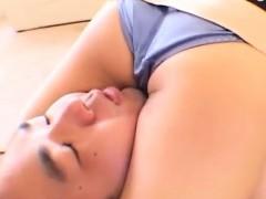Русская жена изменяет мужу на его глазах порно