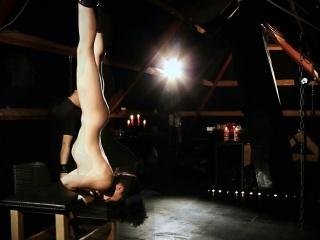 Dolly Diore Hard Bdsm Training