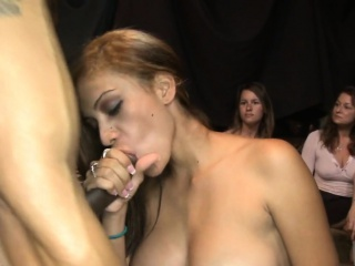 Cute Darling Is Riding On One Eyed Monster During Lusty Show...