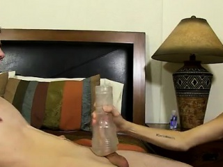 Gay sex Horny folks love their toys, and ultra-cute studs sh