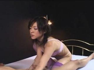 Hardcore Asian Slut Erotic Japanese - Mao Saito