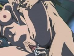 Порно мощный кунилингус
