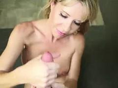 Оргазм женский в позе 69