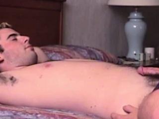 Amateur straightbait jocks first gay blowjob