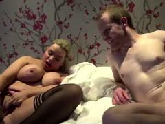 Украинское блондинка порно