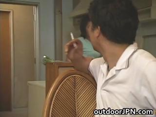 Ageha Aoi Hot Asian sex action part6