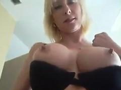 Порно ролики русских кончать в пизду