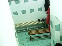 Скрытые камеры в душе и раздевалках