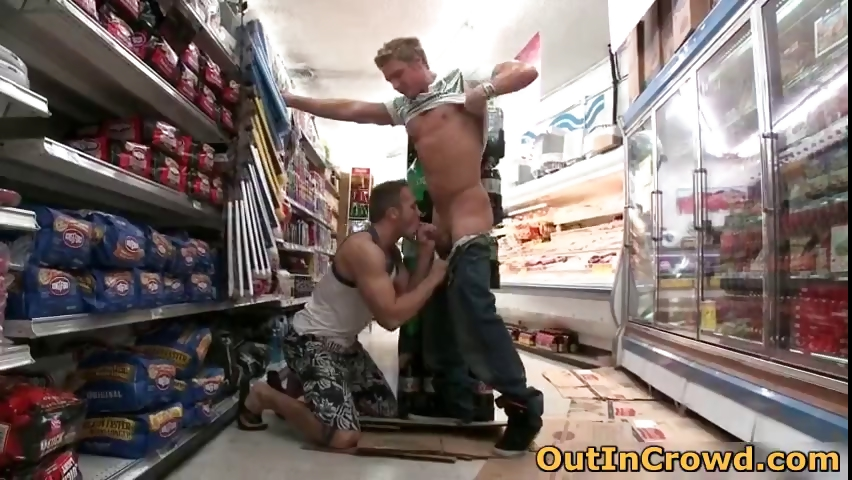 Porn Tube of Muscular Gays Having Public Sex Part4