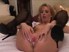 Порно с кони демико