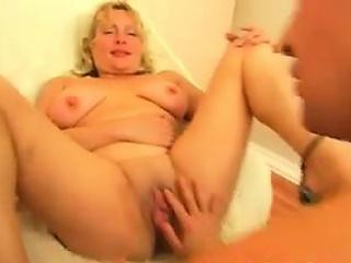 Mature Russian Women In A Hot Threeway