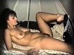 Сильный оргазм от куннилингуса видео