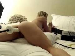 секс с женой командировочного
