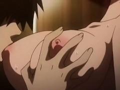 Crazy comedy anime movie with uncensored bondage big tits | Porn-Update.com