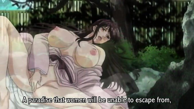 Amazing romance anime video with uncensored big..