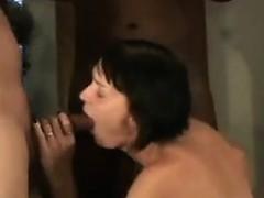 секс в идео большой клитор